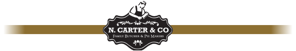 N Carter and Co Logo